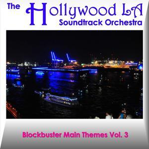 Blockbuster Main Themes, Vol. 3 (Best of Soundtracks)