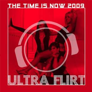The Time Is Now 2009