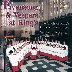 Evensong & Vespers at Kings