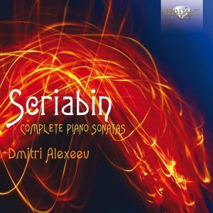 Scriabin: Complete Piano Sonatas
