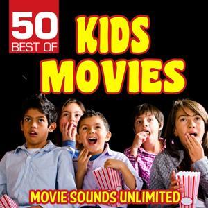 50 Best of Kids Movies