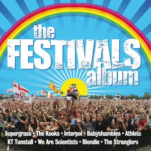 The Festivals Album