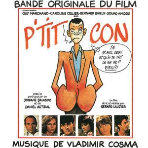 P'tit con (Bande originale du film de Gérard Lauzier)