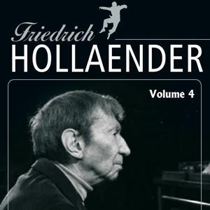 Friedrich Holländer Vol. 4