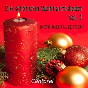 Die Schönsten Weihnachtslieder Vol.1