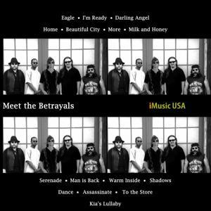 Meet the Betrayals
