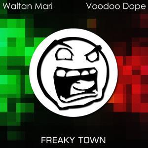 Voodoo Dope (Original Mix)