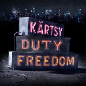 Duty Freedom