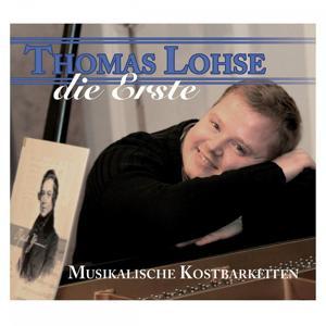 Thomas LOHSE - Die Erste