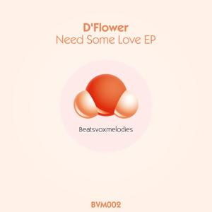 Need Some Love Ep