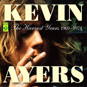 The Harvest Years 1969-1974