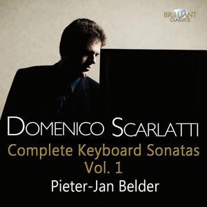 Scarlatti: Complete Keyboard Sonatas, Vol. 1