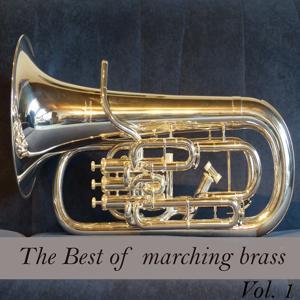 Best of Marching Brass, Vol. 1