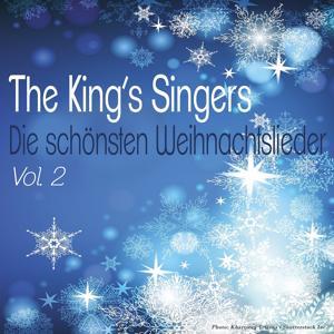 Die schönsten Weihnachtslieder, Vol. 2