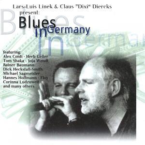 Blues in Germany