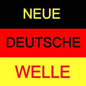 Neue Deutsche Welle - Best of Ndw - Party