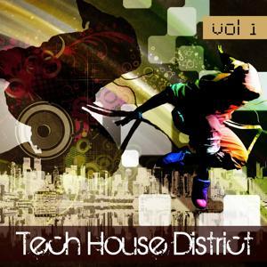 Tech House District Volume 1