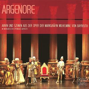 Argenore