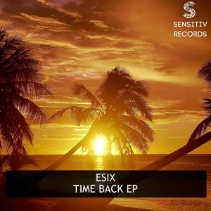 Time Back Ep