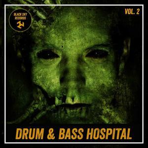 Drum & Bass Hospital, Vol. 2