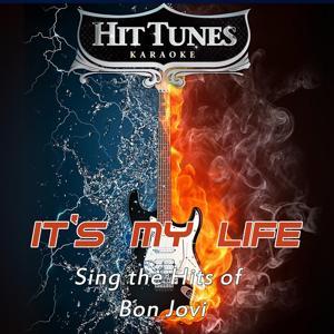 It's My Life (Sing the Hits of Bon Jovi) [Karaoke Version]