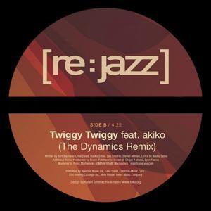 Twiggy Twiggy