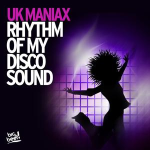 Rhythm of My Discosound