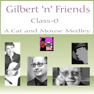 Class-0 A Cat and Mouse Medley