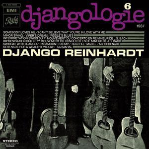 Djangologie Vol6 / 1937