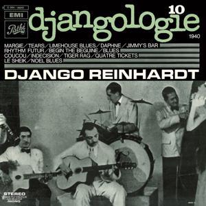 Djangologie Vol10 / 1940