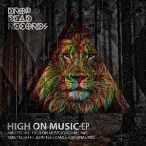 High On Music EP
