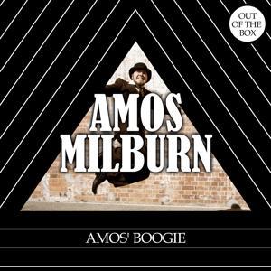 Amos' Boogie