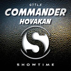 Commander Hovakan