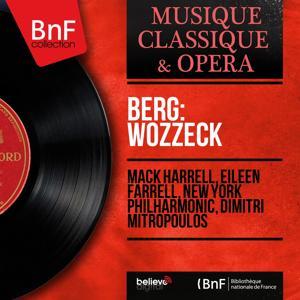 Berg: Wozzeck (Live, Mono Version)