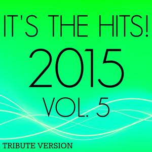 It's the Hits! 2015, Vol.5
