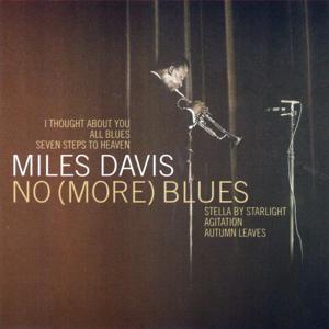 No (More) Blues (Live)
