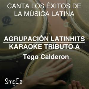 Instrumental Karaoke Series: Tego Calderon