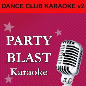 Dance Club Karaoke, Vol. 2