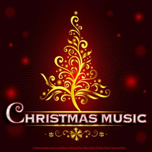 Christmas Music: Instrumental Piano, Romantic Piano, Christmas Piano, Piano Music, Relaxing Piano, Holiday Music