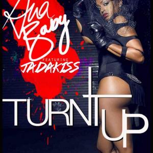 Turnt up (feat. Jadakiss)