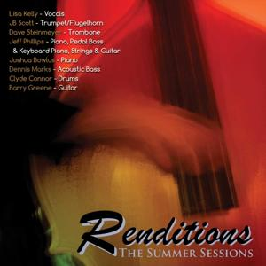 Renditions: The Summer Sessions, Vol. 1