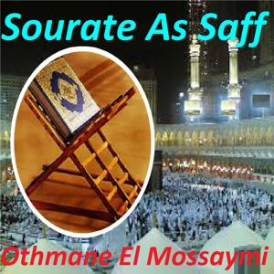 Sourate As Saff (Quran)