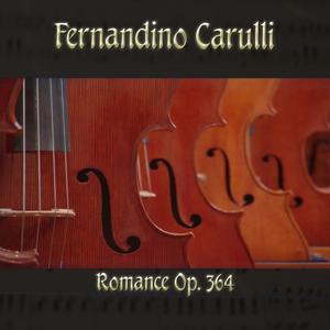 Fernandino Carulli: Romance, Op. 364