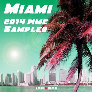 Miami 2014 WMC Sampler