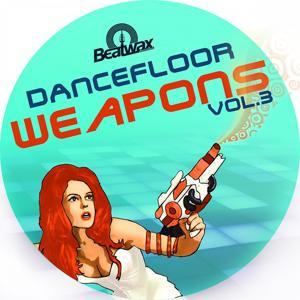 Dancefloor Weapons, Vol. 3