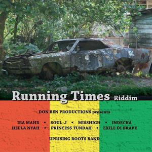 Running Times Riddim