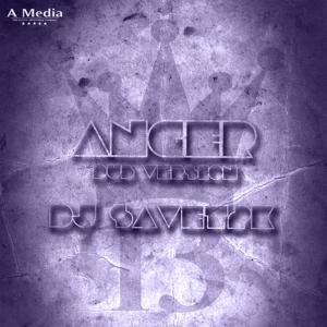 Anger (Dub Version)