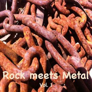 Rock Meets Metal, Vol. 1