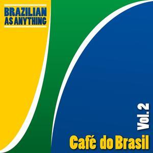 Café do Brasil, Vol. 2