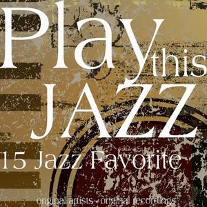 Play This Jazz